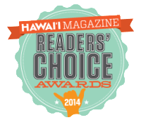 2014 Readers Choice Logo