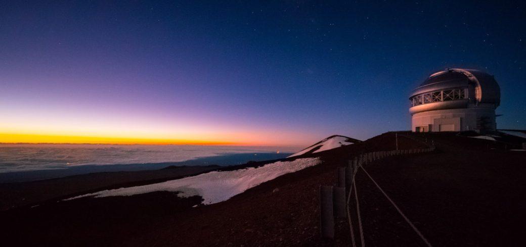 Maunakea Summit Sunrise & Sunset Tours