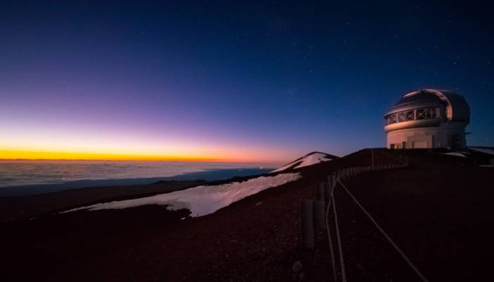 Maunakea Summit Sunrise & Sunset Tours