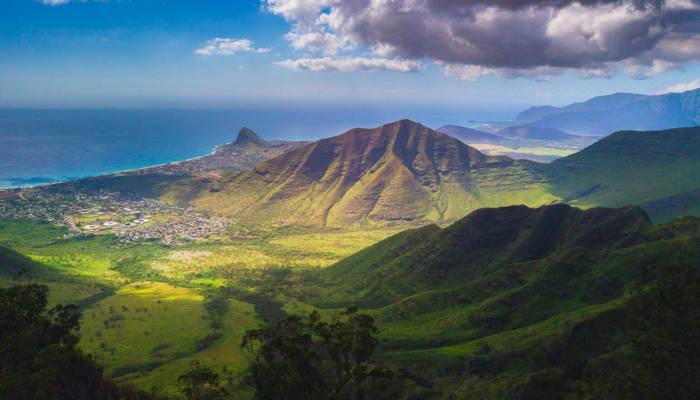 Oahu Tours