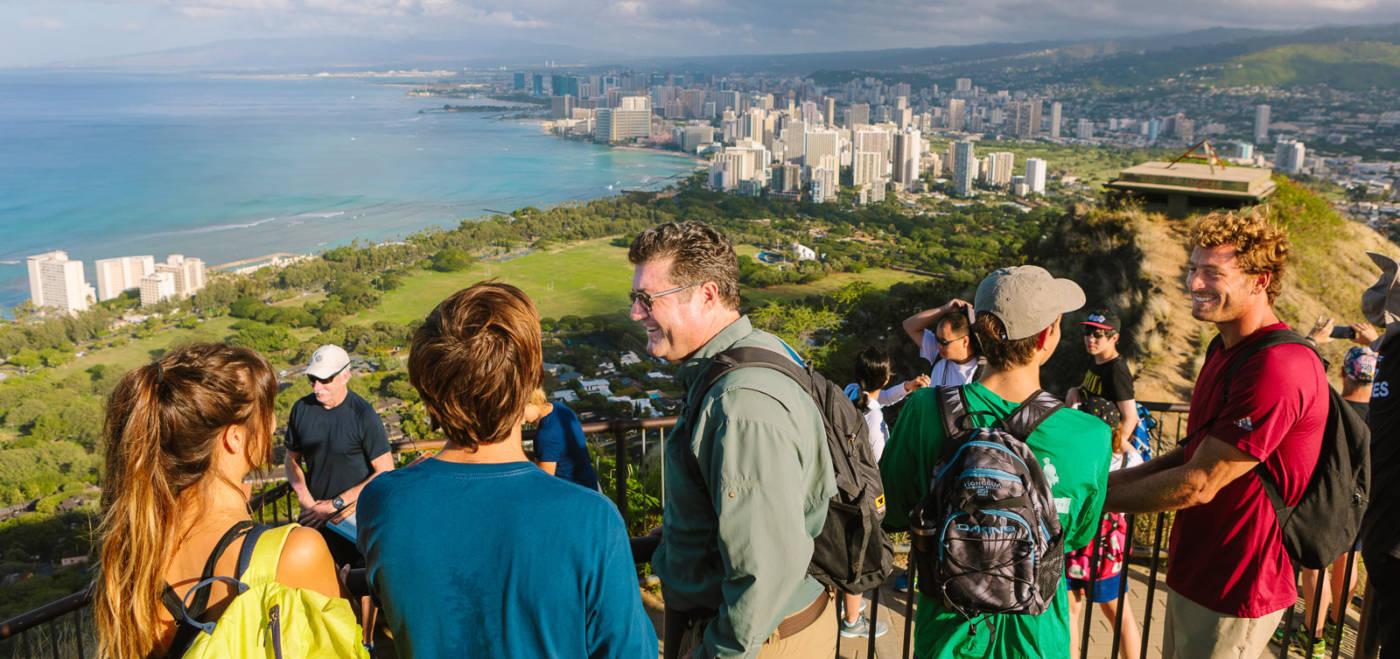 Honolulu Heights
