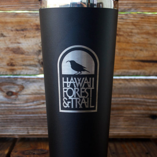 Hawaii Forest & Trail Insulated Pint Cup