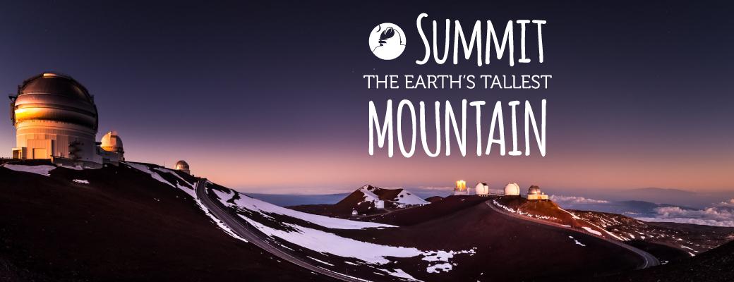 Mauna Kea Summit Tours
