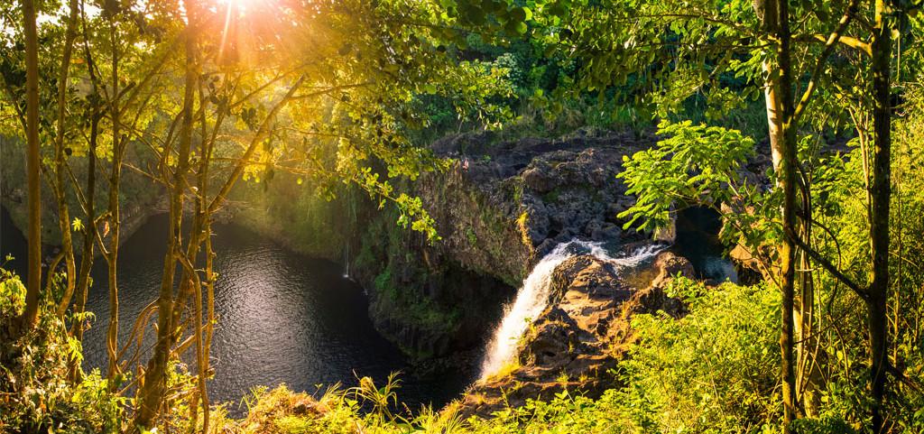 See Waterfalls Hawaii