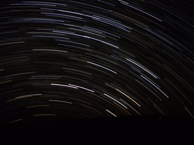 The Night Is One- By Joe Hannan