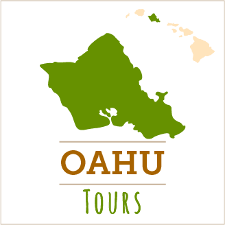 Hawaii Oahu Tours Map